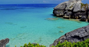 enjoy bermuda beaches on carnival cruises