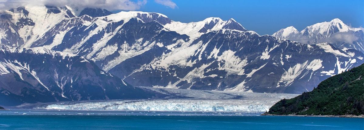 Cruise To Hubbard Glacier Alaska Cruises Carnival