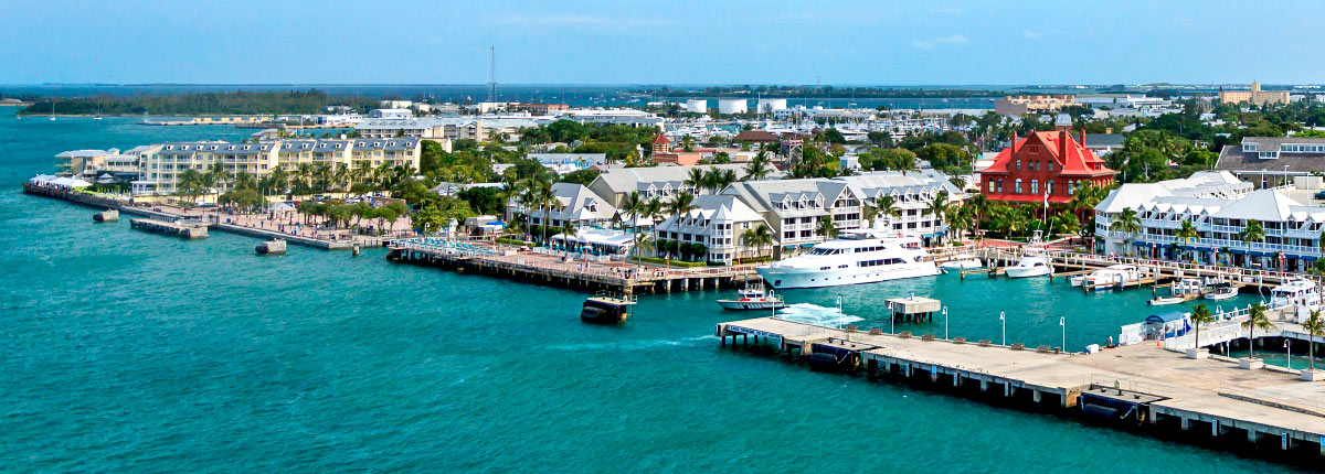 casino cruise key west