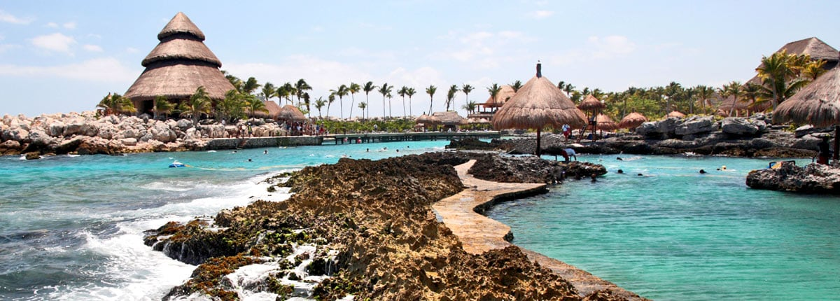soak up the sun on playa del carmen in cozumel