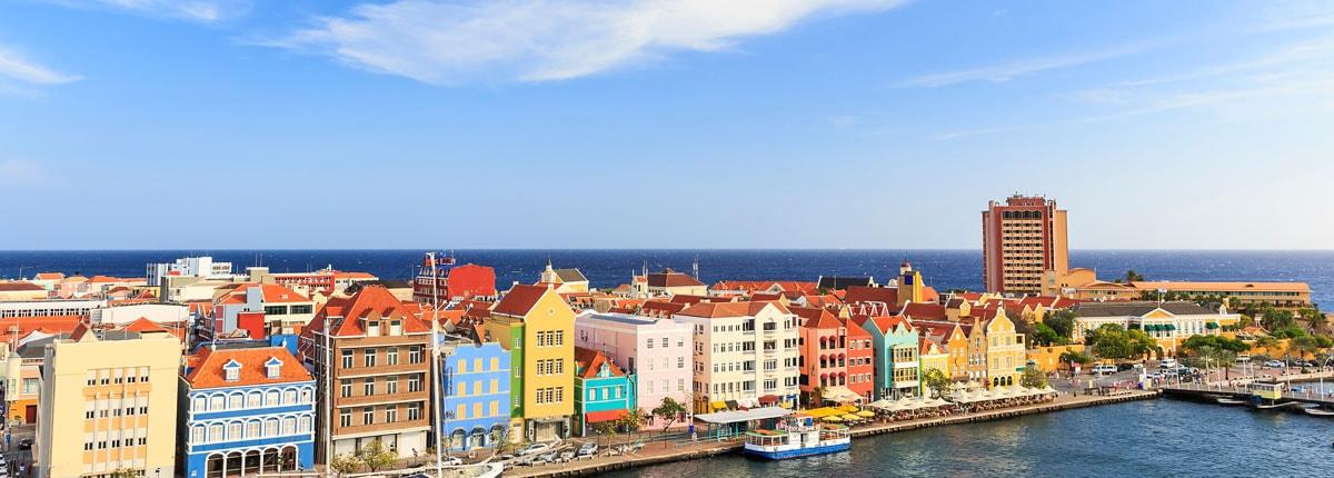 Cruises To Curacao Caribbean Cruises Carnival Cruise Line