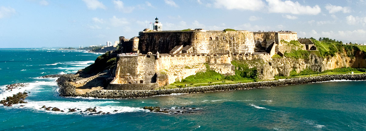 Cruises From San Juan Puerto Rico Vacations Carnival