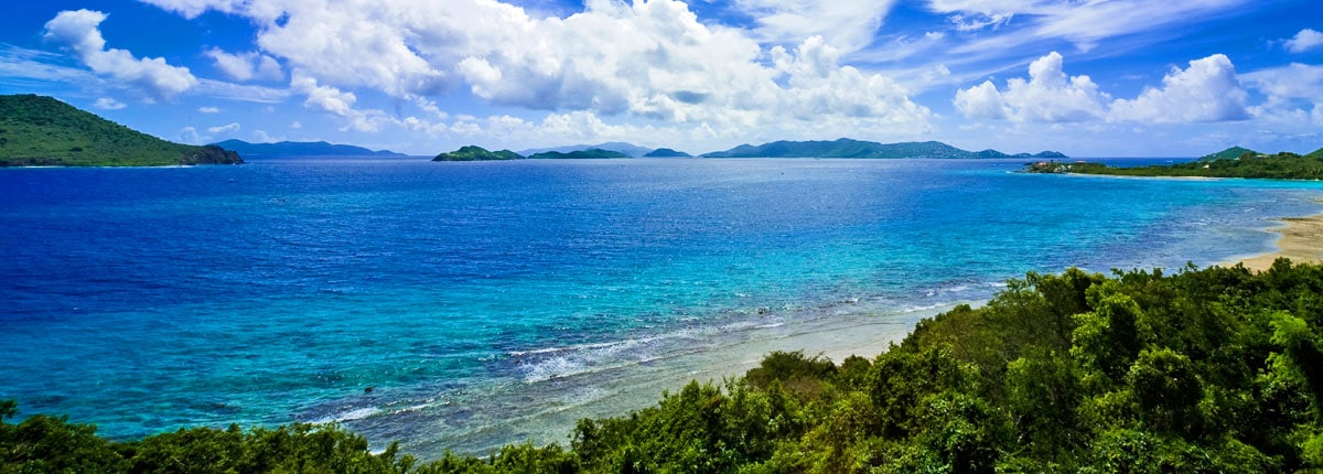 Things To See In The Virgin Islands