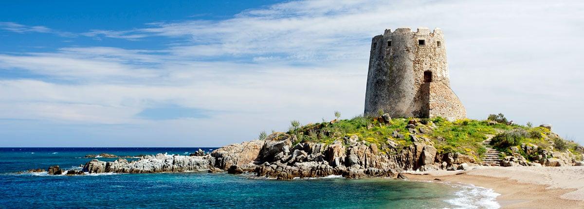 Carnival Europe Port Cagliari Cruise Line