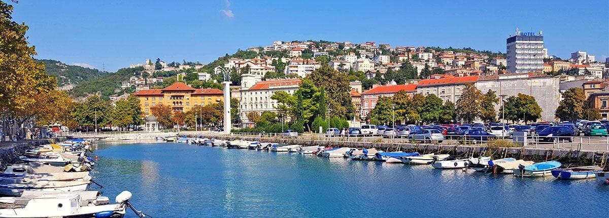 Cruises To Rijeka Croatia Cruise Carnival Cruise Line