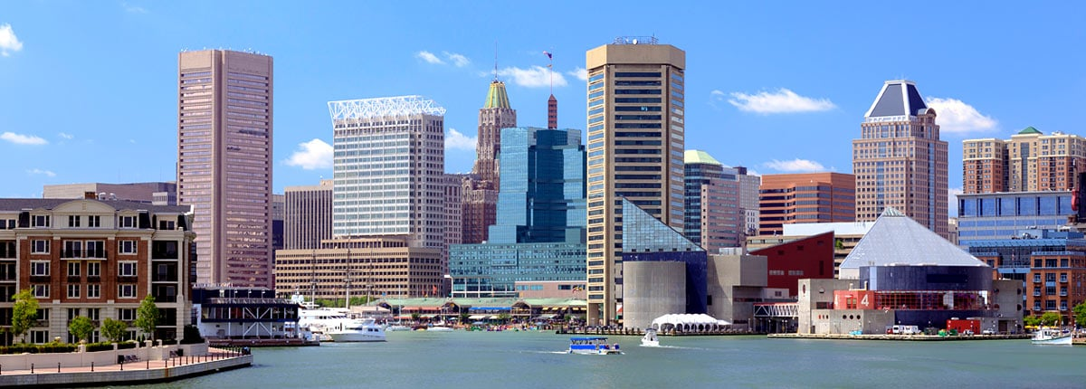 Cruises From Baltimore Maryland Carnival