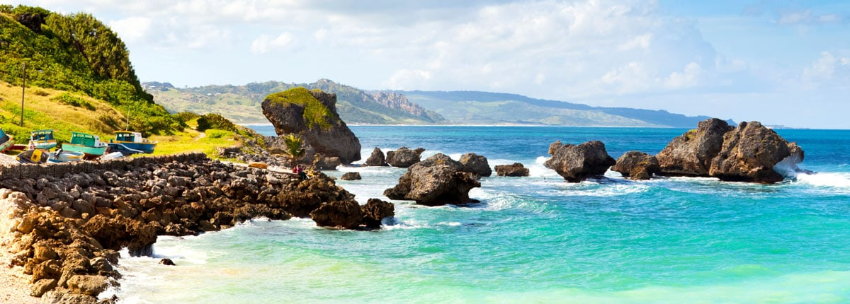 Explore The Beauty Of Caribbean: Cruise To Southern Caribbean