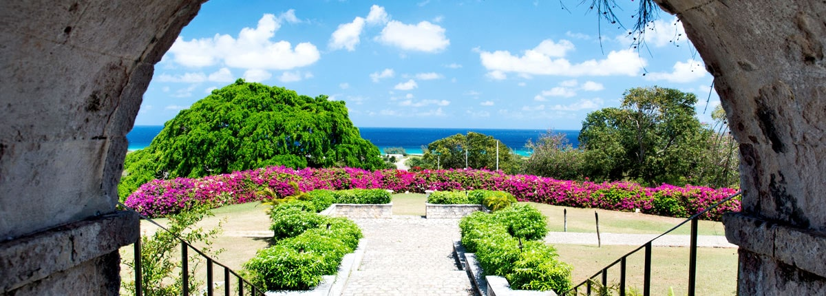 explore the rose hall house in beautiful montego bay