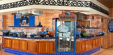 blueiguana cantina