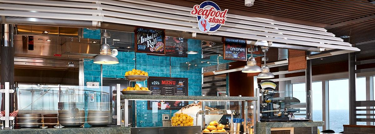 seafood shack restaurant
