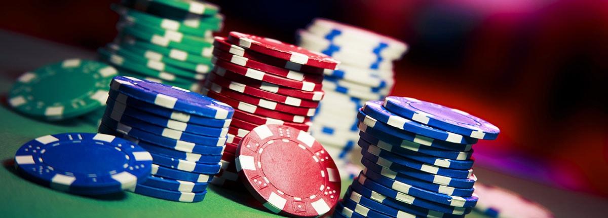 poker on carnival cruises