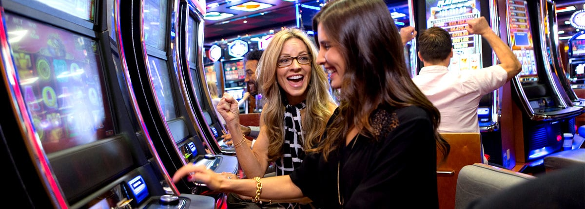 Slots | Casino | Carnival Cruise Lines