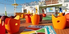 sportsquare on carnival cruise lines