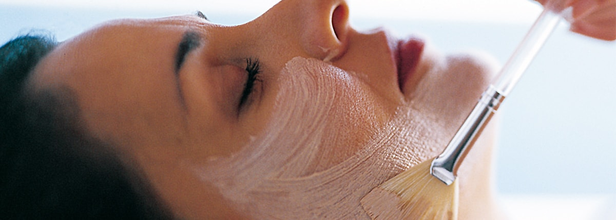 Facial Treatments at Carnival spa