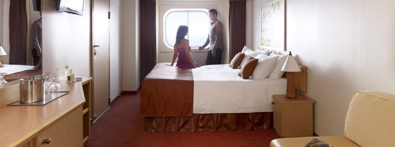 Cruise Ship Rooms Cruise Staterooms Accommodations